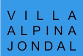 Villa Alpina Jondal