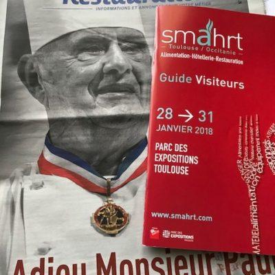 Salon SMARTH 2018