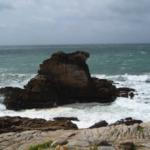 Havet i vest