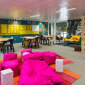 Station F startup hub